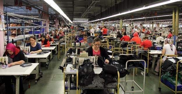 Çalışan kadınlara yarı zamanlı çalışma ve tam maaş müjdesi