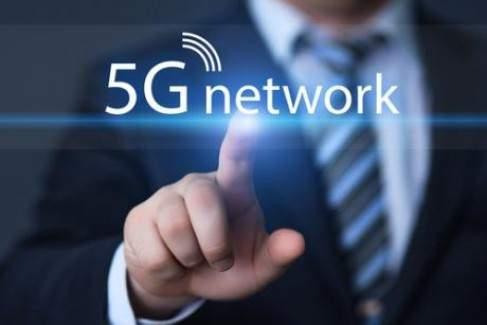 Çin'de 5G testlerine başlandı
