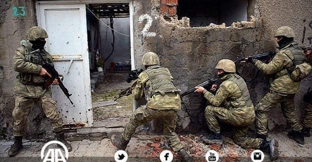 Cizre'de toplam kaç terörist öldürüldü?