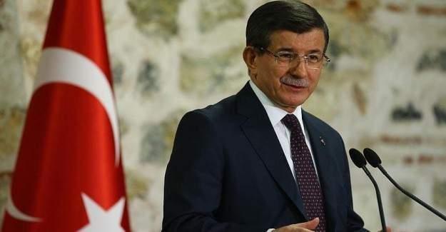 Davutoğlu: 'YÖK sistemini reformcu anlayışla inşa etmeliyiz'