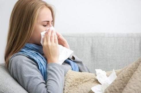 Dikkat edin grip sizi hayatınızdan etmesin!