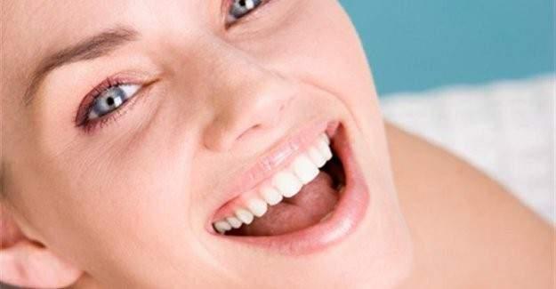 Dişlerinizi sakın ola ki sıkmayın!
