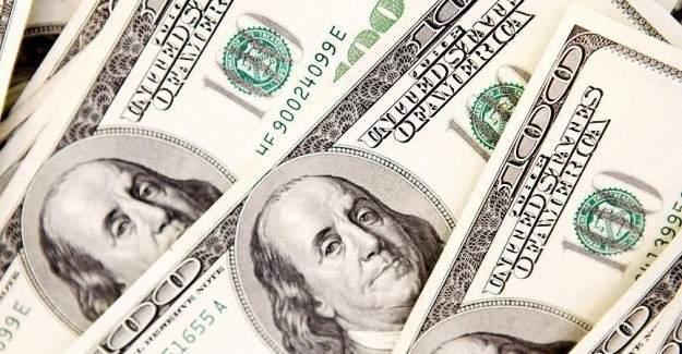 Dolar son üç ayın zirvesine ulaştı