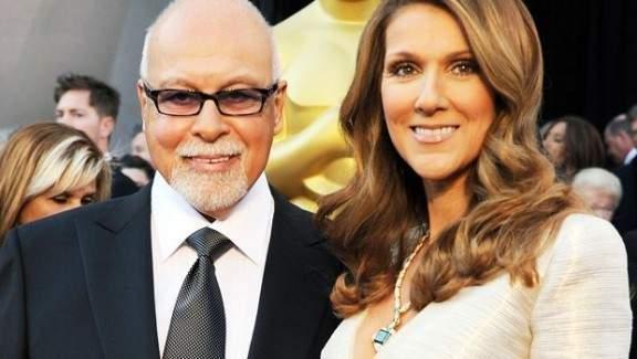 Dünya ünlü Celine Dion'un eşi hayatını kaybetti