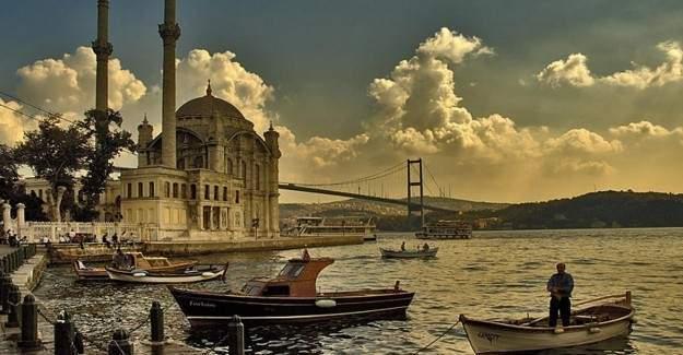 Dünyaca ünlü seyahat dergisinden çok konuşulacak İstanbul yazısı