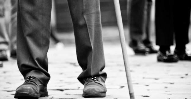 Dünyanın en yaşlı erkeği 112 yaşında öldü