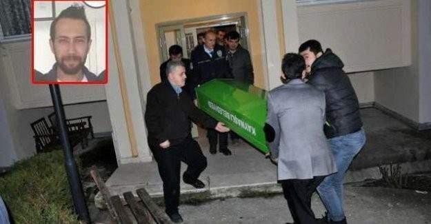 Düzce'de Hakan Mutlu isimli genç öğretmen intihar etti!