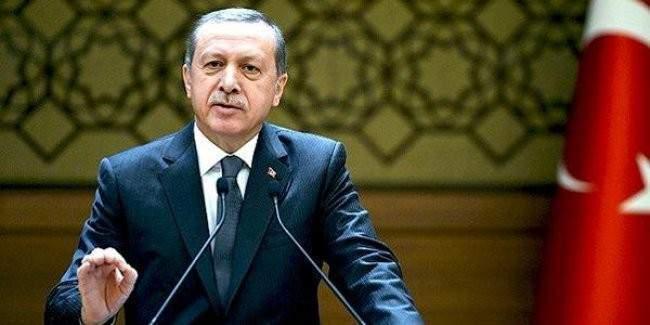 Erdoğan kaymakamlarla buluşuyor