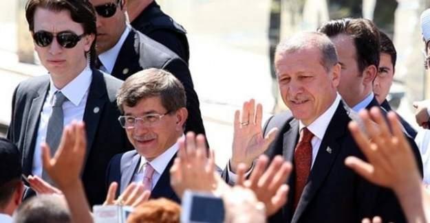 Erdoğan ve Davutoğlu Cuma'yı Sultanahmet'te kılacak