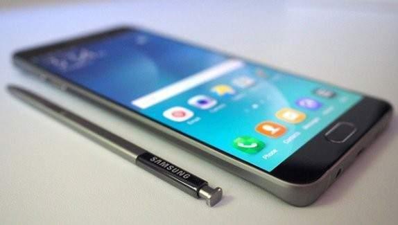 Galaxy Note 5 modelleri rekor kıracak