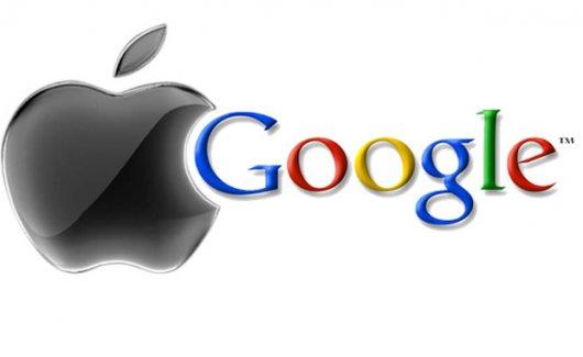 Google'dan Apple'a ''minicik ufacıcık'' servet