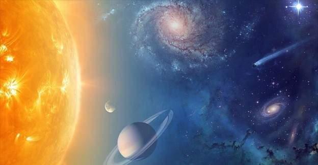 Güneş Sistemi'ne yeni bir gezegen!