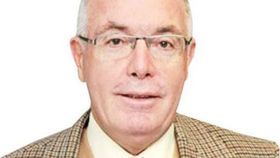Hacettepe Üniversitesi'nin yeni rektörü Haluk Özen oldu