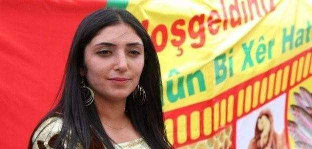 HDP'li başkan tutuklandı