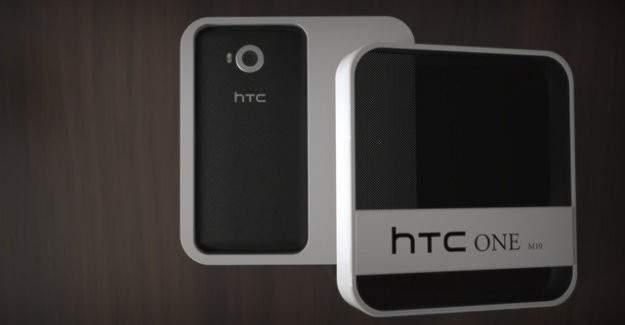 HTC One M10 üst kurarak geliyor - HTC One M10 modellerinde neler var?