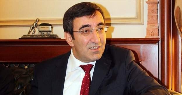 Kalkınma Bakanı Cevdet Yılmaz illerin taşınmasıyla ilgili açıklama yaptı