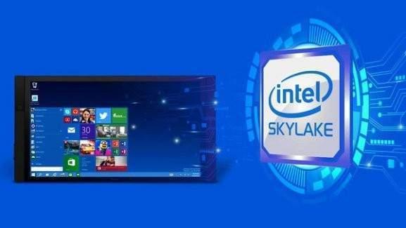 Intel yeni sürümleri destekleyecek eski sürümleri desteklemeyecek