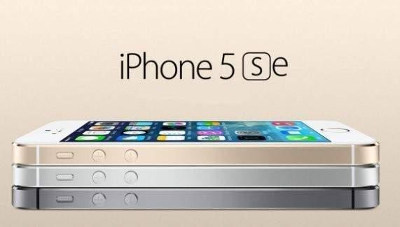 iPhone 5se modellerinin 1GB RAM ile geleceği iddia ediliyor