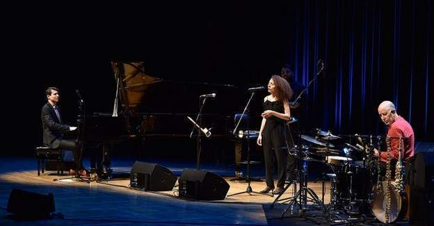 CRR'de İsrail asıllı müzisyenler'den konser