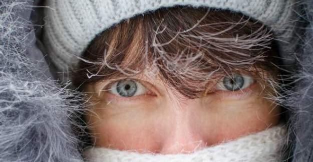 Kalp Hastaları soğuk havalara dikkat!