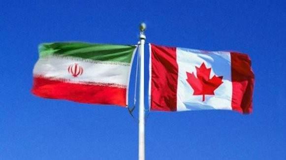 Kanada İran'a uyguladığı yaptırımları kaldırıyor!