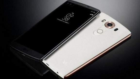 LG K10 hakkında son dakika bilgileri!