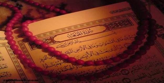 Mahkumlar arasında Kuran-ı Kerim okuma yarışması