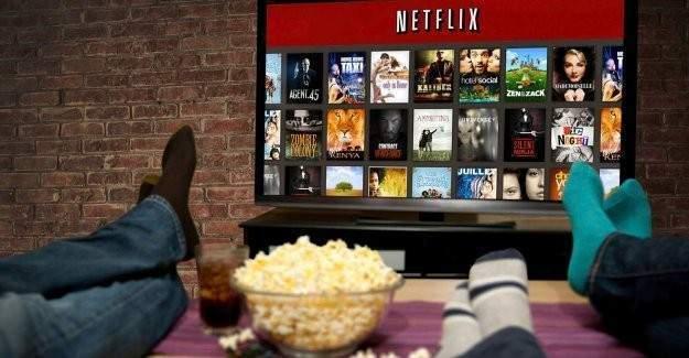 Merakla beklenen Netflix Türkiye'de yayına başladı