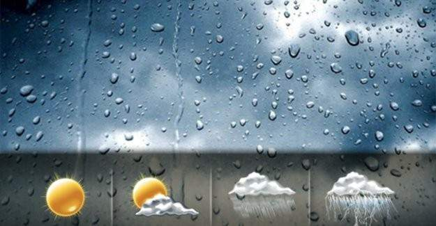 Meteoroloji'den Ankara'ya fırtına uyarısı!
