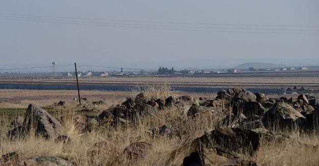 Muhalifler 3 köyü geri aldı!