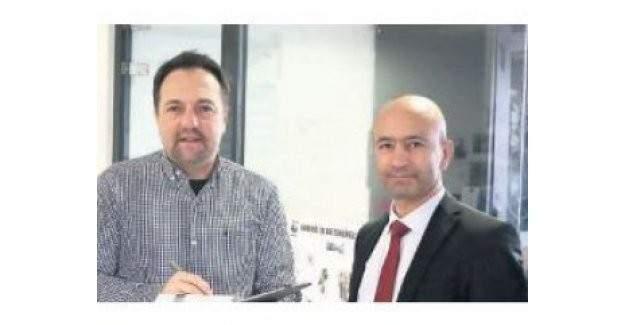 Muhiddin Şahin: Korkma bir Türk uzayda!