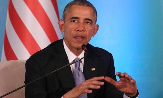 Obama'dan 'DAEŞ' talimatı