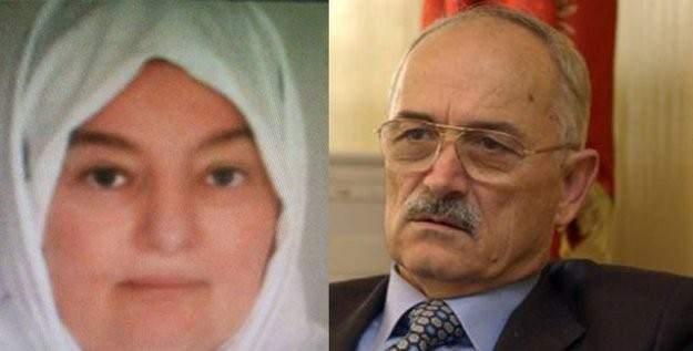 Ekrem Pakdemirli'nin kızı ölü bulundu