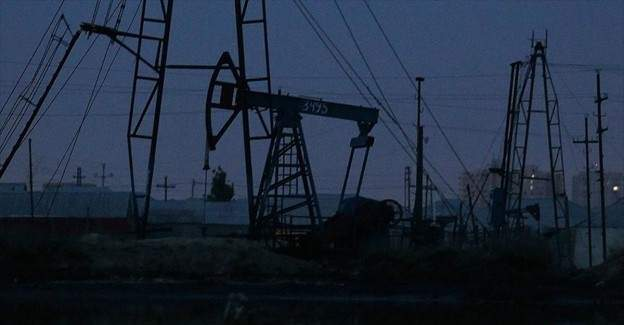 Fed kararı sonrası petrol yükselişte!