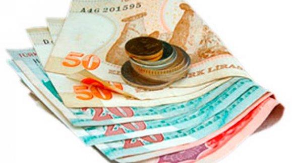 Polis'e 580 Muhtar'a 350 lira zam