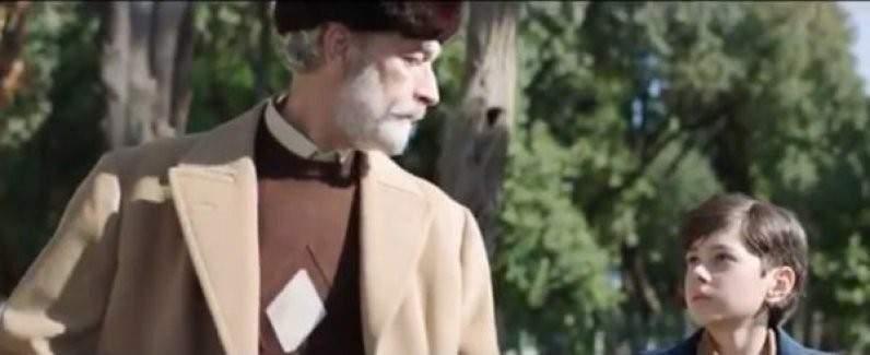 Recep Tayyip Erdoğan'ı anlatan Reis filminin fragmanı yayımlandı