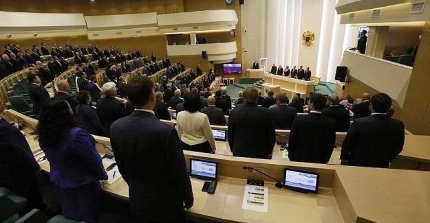Rusya Avrupa Konseyi'nin yakın takibinde