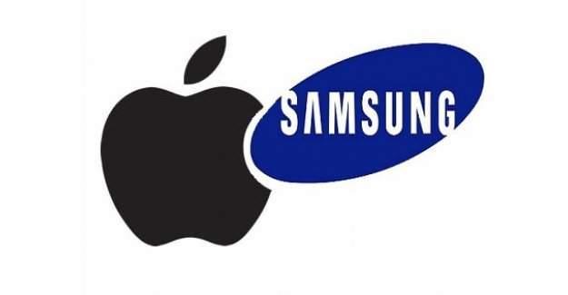 Samsung, Apple ile beraber anlaşım yapacak
