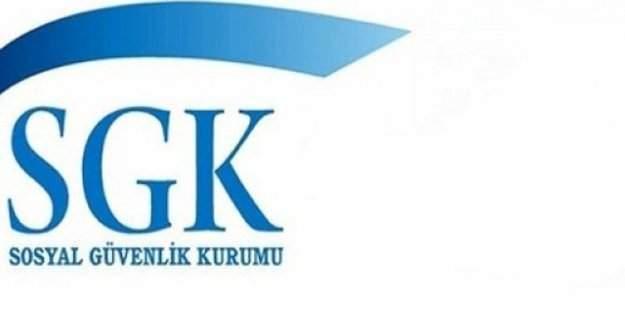 SGK sağlık ödemeleri bir kez daha yenilendi