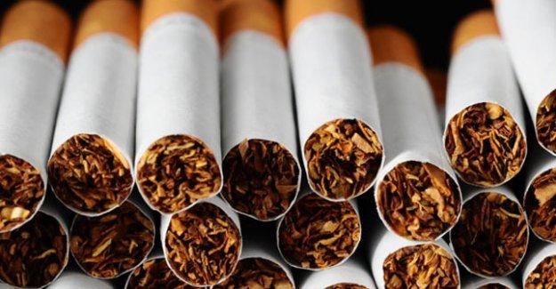Sigara fiyatları ne kadar oldu?