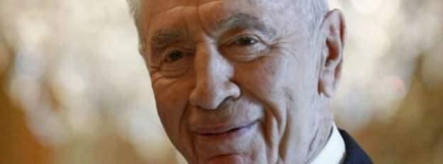 Şimon Peres hastaneye kaldırıldı
