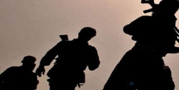 Şırnak'ta 10 PKK'lı terörist teslim oldu
