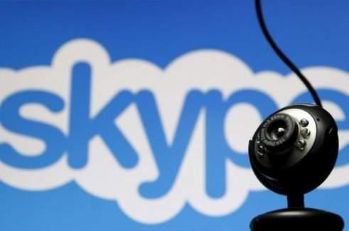 Skype'tan yeni bir yenilik daha!