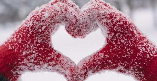Soğuk havalar kalbi çok felaket yorar!