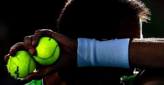 Şike iddiaları tenis dünyasını karıştırdı