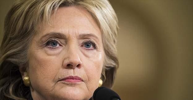 Clinton: Sadece saldırgan ve utanç verici değil, aynı zamanda tehlikeli