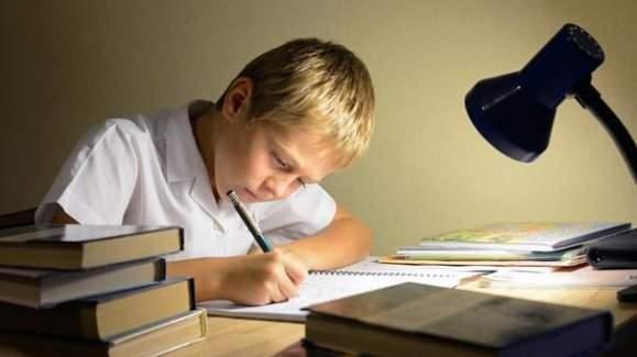 Türk Eğitim Sistemi: Fazla ödev çocuğun korkmasına neden olur