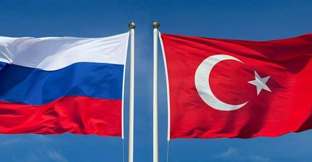 Türkiye-Rusya gerginliği