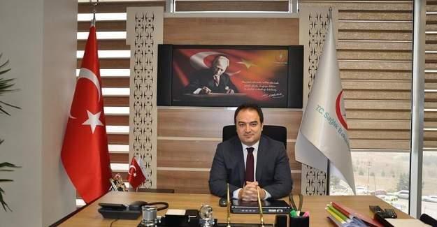 Türkiye tıbbi cihazda üretim üssü olmayı hedefliyor
