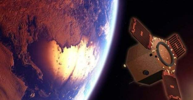 Türkiye Uzay Ajansı kuruluyor! Erdoğan açıkladı